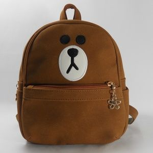Other - The Teddy Backpack